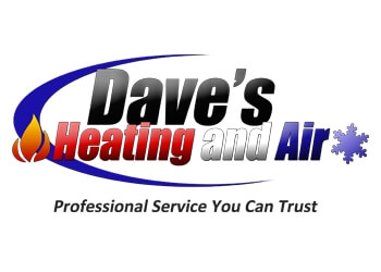 Lincoln hvac service Dave's Heating and Air