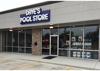 Wichita pool service Dave's Pool Store & Service