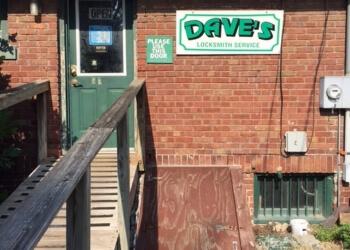 Springfield locksmith Daves's Locksmith