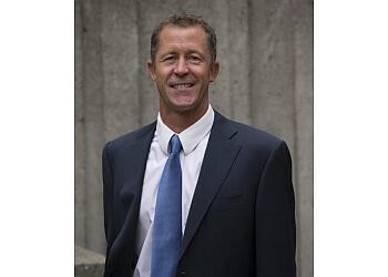 Seattle real estate lawyer Dave von Beck