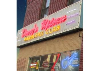 Kansas City night club Davey's Uptown