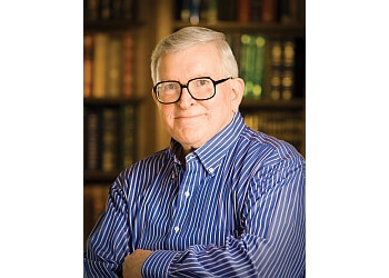 Cleveland patent attorney David A. Burge