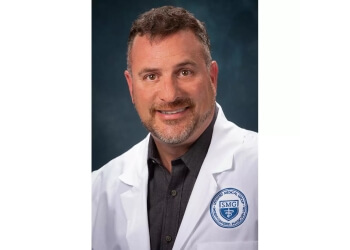 Scottsdale orthopedic David A. Camarata, MD
