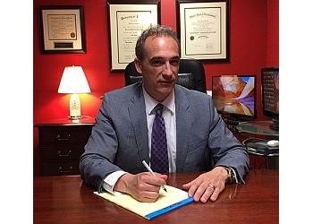Virginia Beach medical malpractice lawyer David A. Cardon