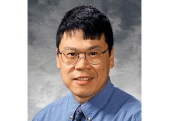 Madison neurologist David A. Hsu, MD, Ph.D