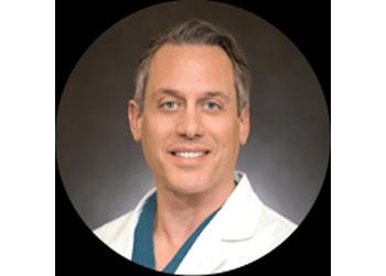 Virginia Beach neurosurgeon David A. Vincent, MD, FACS, FAANS