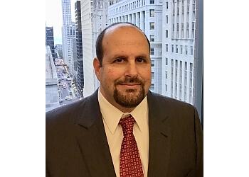 Chicago personal injury lawyer David Abels