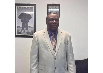 Moreno Valley divorce lawyer David Akintimoye