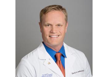 Springfield urologist David Allan Anderson, MD