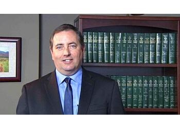Tacoma bankruptcy lawyer David Allen Yando