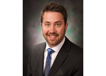 Sioux Falls urologist David Arend, MD