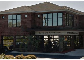 Wilmington personal injury lawyer David & Associates, Attorneys at Law, PLLC.