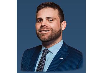 Charleston dui lawyer David Aylor