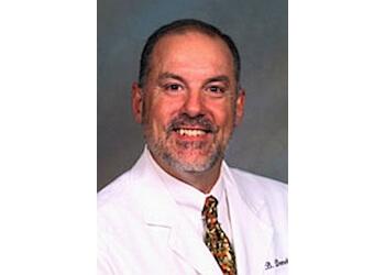 Oklahoma City pediatrician David B Domek, MD