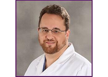 Indianapolis gynecologist David B. Ensley, MD - ENSLEY OB/GYN