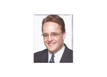 Indianapolis gynecologist David B. Ensley, MD