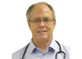 Kansas City primary care physician David B. Johnson, MD