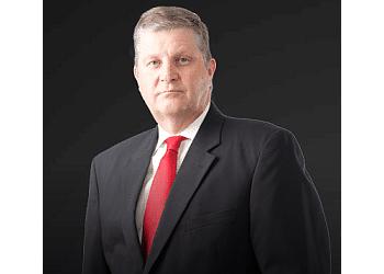 Birmingham personal injury lawyer  David B. Norris