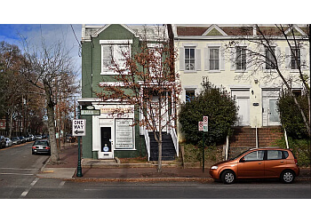 Richmond accounting firm David B. Robinson, CPA