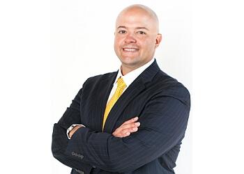 Syracuse personal injury lawyer David B. Snyder