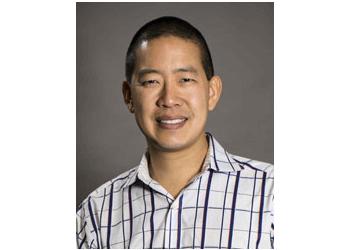 Kansas City pediatrician David B. Yu , MD