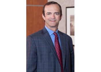 Dallas neurosurgeon David Barnett, MD