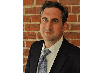 Ann Arbor employment lawyer David Blanchard