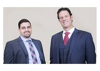 Henderson dwi lawyer David Boehrer Law Firm