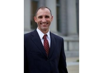 Dayton estate planning lawyer David Brannon