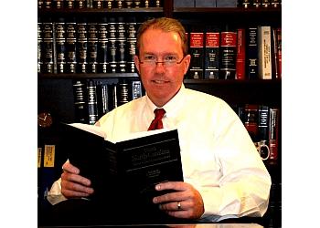 Wilmington personal injury lawyer David Bruce Collins Jr.