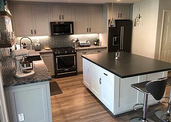 Santa Clarita custom cabinet David Bryan Woodworks