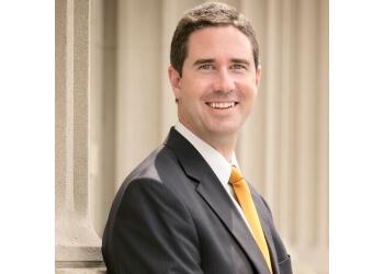 Norfolk patent attorney David C. Hartnett - Crenshaw, Ware & Martin, PLC