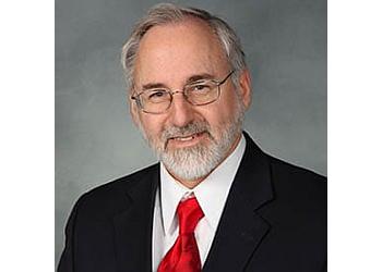 St Louis orthopedic David C Haueisen, MD