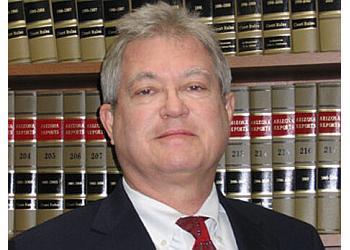 Chandler employment lawyer David C. Larkin