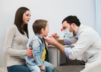Albuquerque primary care physician David C. Leech, DO