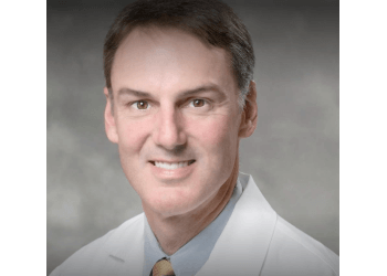 Independence urologist David C Lewing, MD