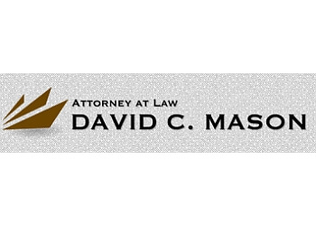Bellevue criminal defense lawyer David C. Mason