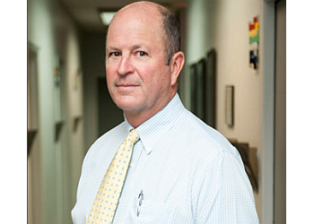 Pasadena orthopedic David C Randall, MD