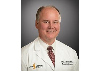 Shreveport neurosurgeon David Cavanaugh, MD