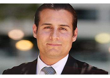 New York divorce lawyer David Centeno