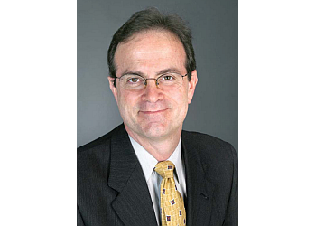 Louisville neurosurgeon David Changaris, MD