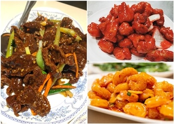 Moreno Valley chinese restaurant David Chang's Dragon House