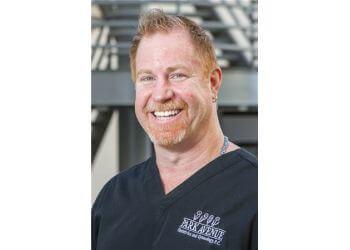 Glendale gynecologist David Chisholm, DO - Park Avenue OB/GYN