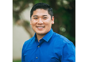 San Diego physical therapist David Chon, PT, DPT