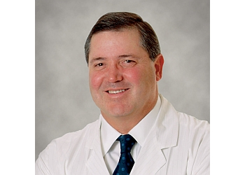 Shreveport dermatologist David Clemons, MD