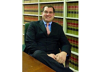 Chattanooga immigration lawyer David Coates