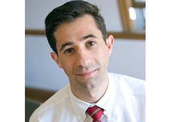 Boston employment lawyer David Conforto