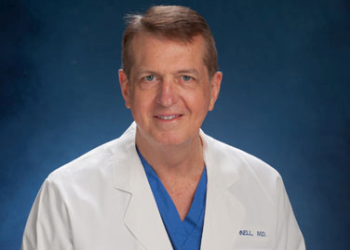Atlanta urologist David Cornell, MD, FACS