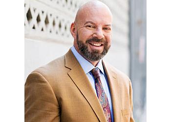 St Louis immigration lawyer David Cox