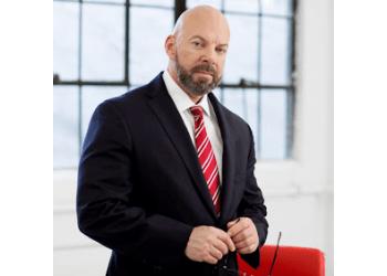 St Louis immigration lawyer David Cox - COXESQ, PC
